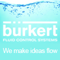 Burkert homepage button